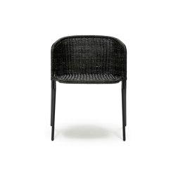 Kakī Armchair | Stühle | Feelgood Designs