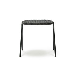 Kakī Low Stool | Taburetes | Feelgood Designs