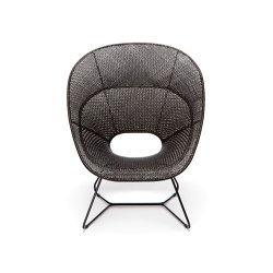 Tornaux Lounge Chair | Poltrone | Feelgood Designs