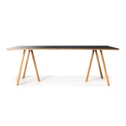 Trestle Table | Mesas comedor | Feelgood Designs