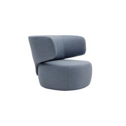 BASEL Chair | Armchairs | SOFTLINE