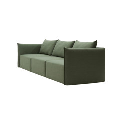 CAPE | Sofas | SOFTLINE