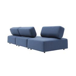 CABALA | Sofas | SOFTLINE