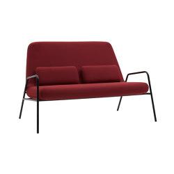 NOLA Sofa | Sofas | SOFTLINE