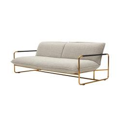 NOVA | Sofas | SOFTLINE
