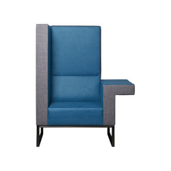 Bricks Configurations | Armchairs | Casala