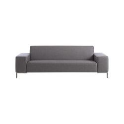 Finch Metal sofa | Sofas | Casala