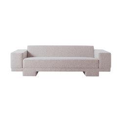 Finch sofa | Sofás | Casala