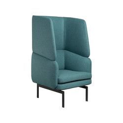 Gabo armchair | Armchairs | Casala