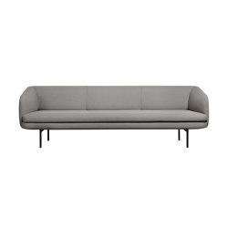 Gabo sofa | Sofas | Casala