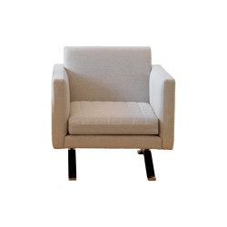 Kylian armchair | Armchairs | Casala
