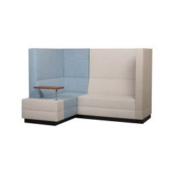 Bricks Elements | Sofas | Casala