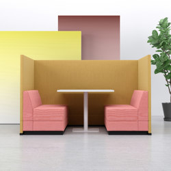 Bricks Meeting | Sofas | Casala