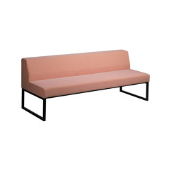 Diner | Benches | Casala