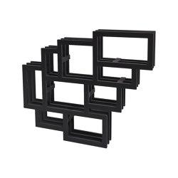 Frames Wall | Estantería | Casala