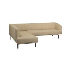 Gabo lounge | Canapés | Casala