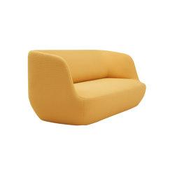 CLAY Sofa | Sofas | SOFTLINE