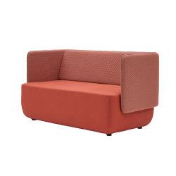OPERA Sofa - Low | Sofas | SOFTLINE