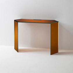 Bisel | Console | Console tables | Glas Italia
