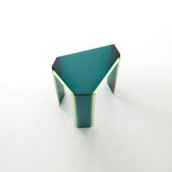 Bisel | Low Table | Mesas auxiliares | Glas Italia