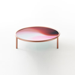 L.A. Sunset | Coffee tables | Glas Italia