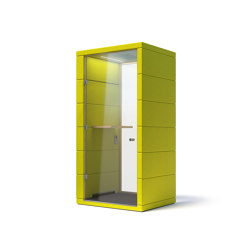 MICROOFFICE PRIME | Telephone booths | SilentLab