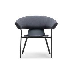 Atal lounge chair | Sessel | Alki