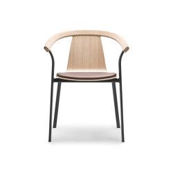 Atal bridge chair | Stühle | Alki