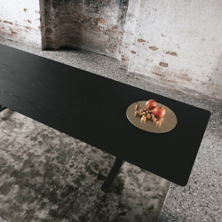 Ipe | Dining tables | Extendo