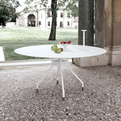 T7 | Dining tables | Extendo
