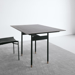 T8 | Dining tables | Extendo