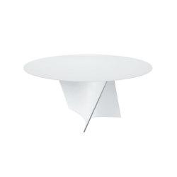 Elica | 2575 | Dining tables | Zanotta