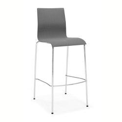 Noa Barstool | Bar stools | Casala