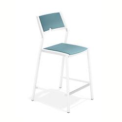 Axa Barstool | Bar stools | Casala