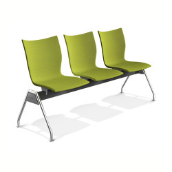 Onyx Beam Seating | Benches | Casala