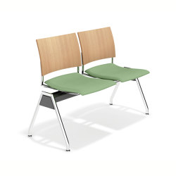 Feniks Beam Seating | Panche | Casala