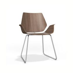 Centuro I | Chairs | Casala