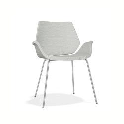 Centuro III | Chairs | Casala
