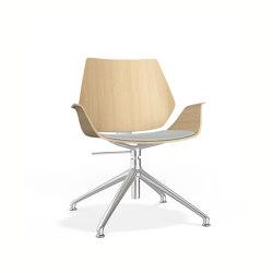 Centuro IV | Chairs | Casala