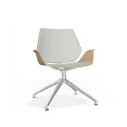 Centuro IV Lounge | Chairs | Casala