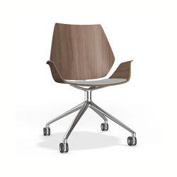 Centuro VI | Chairs | Casala
