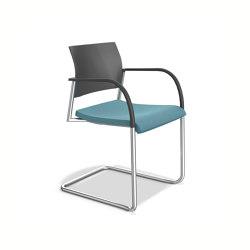 Cooper II | Chairs | Casala