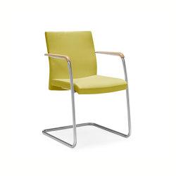 Iris | Chairs | Casala