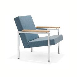 Siësta Lounge | Armchairs | Casala
