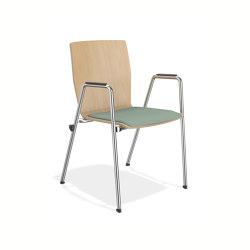 Interlink | Stühle | Casala