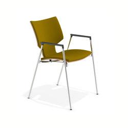 Lynx I | Chairs | Casala