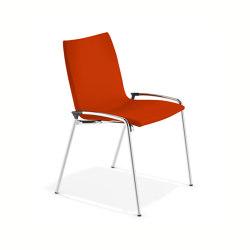 Lynx II | Chairs | Casala