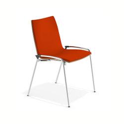 Lynx II | Stühle | Casala