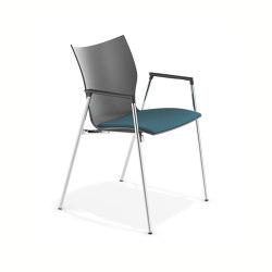 Lynx III | Chairs | Casala