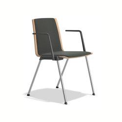 Caliber | Chairs | Casala